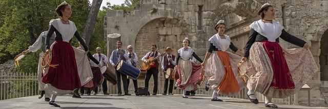 Groupe folklorique