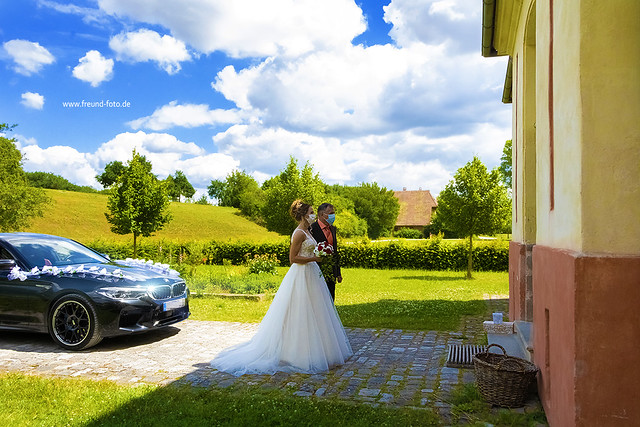 Hochzeitsfotograf in Nürnberg Fürth