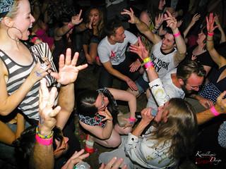 2020 Edit of 2011 Peachcake Photos - Rhythm Room