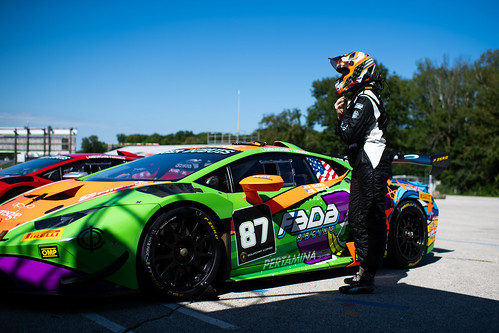 2020 LST ROAD AMERICA, ROUNDS 1 & 2