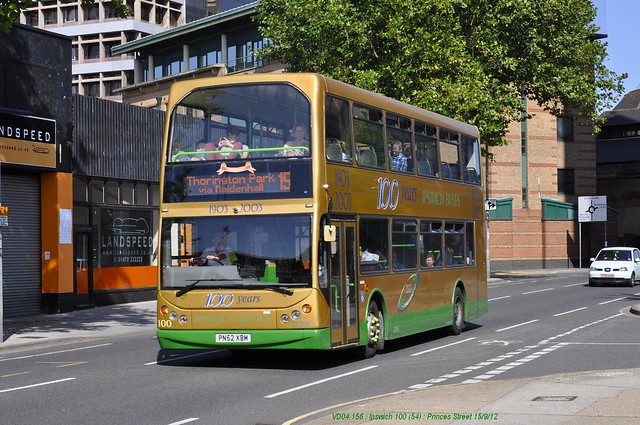Ipswich 100 120915 Ipswich*
