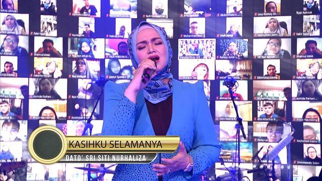 Konsert Manifestival Siti Nurhaliza X HootKool