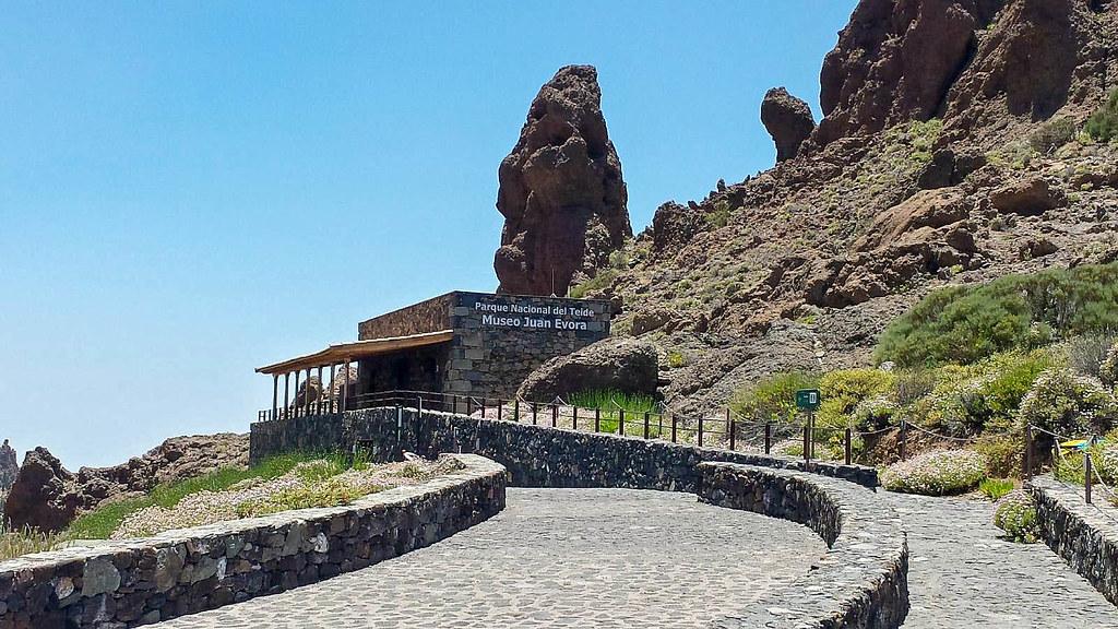 Museo Juan Evora en Teide