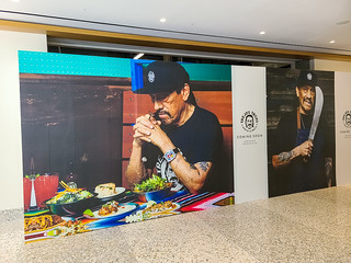 Custom Wall Decals For Trejo's Tacos
