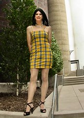 Yellow mindress2