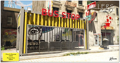 """""""Killer's"""" Old Container Bus Stop On Discount @ Equal10 Starts on 10th August"""