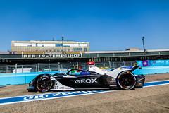 AUTO - 2020 FORMULA E BERLIN E-PRIX II