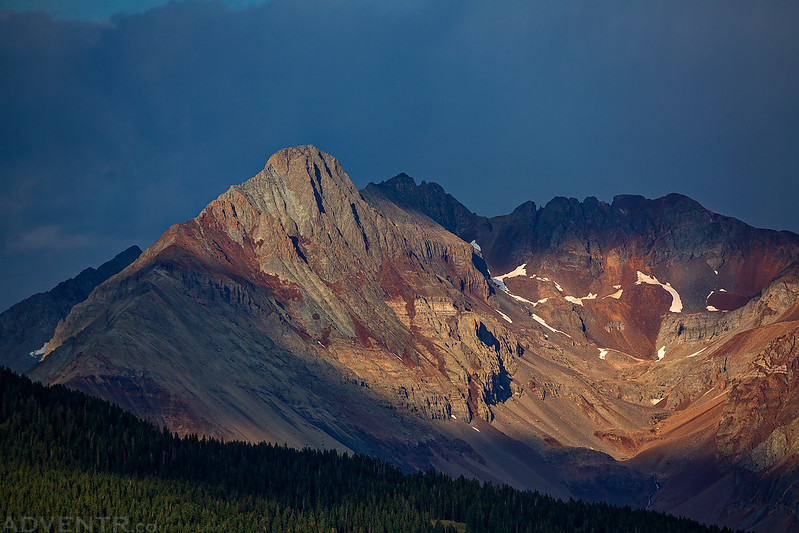 El Diente & Wilson Peak