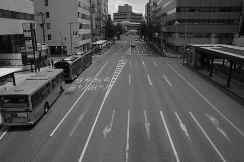 niigata monochrome 86