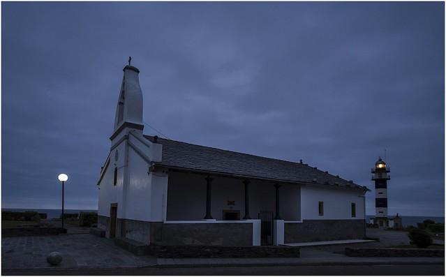 lighthouse San Agustin.,