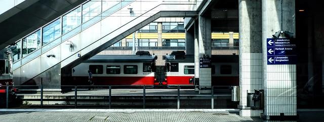 Pasila Station