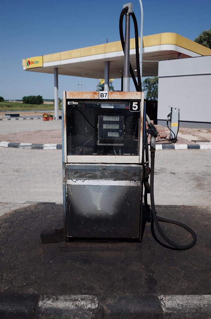 Fuel #2