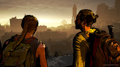 The Last of Us Part II | by PlayStation.Blog