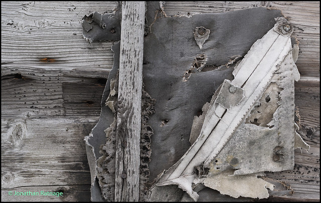 Boat Shed Textures
