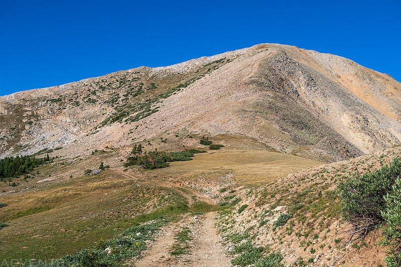 Old Mining Road