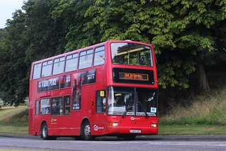Go North East 6928 / LX54 GZF