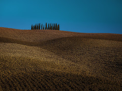 Toscane Italie