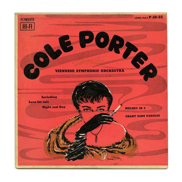 Cole Porter Favorites