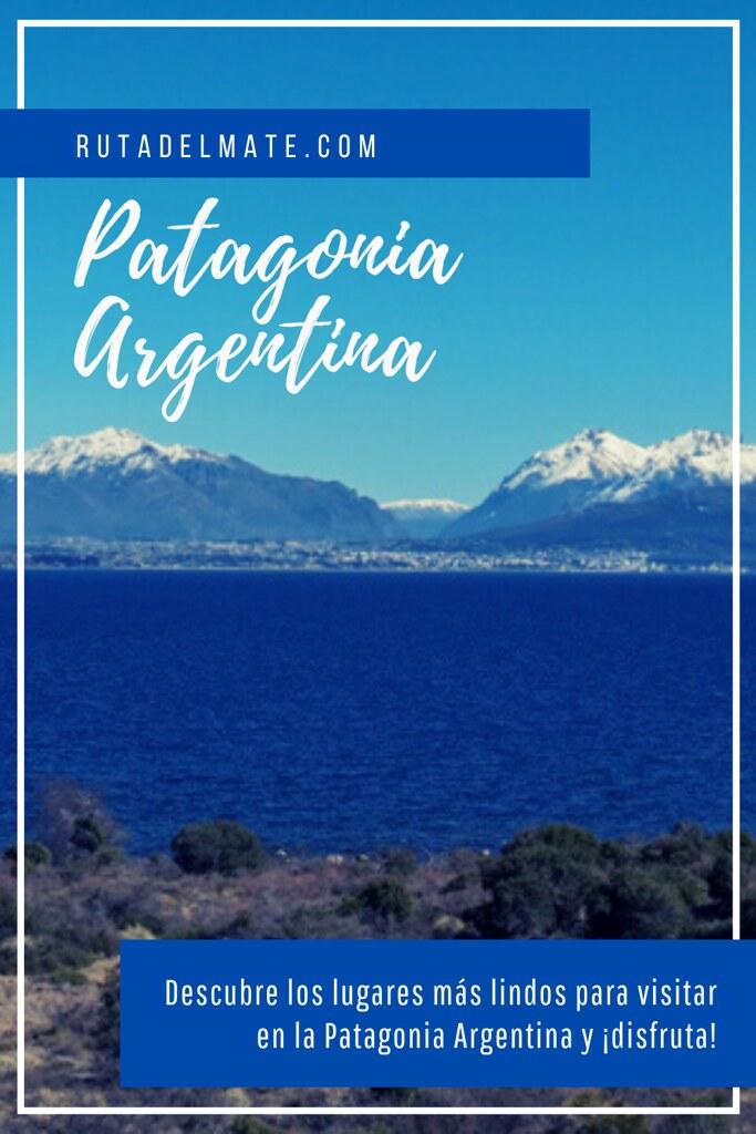 Qué ver en Patagonia Argentina