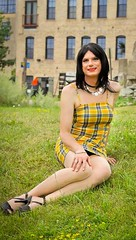 Yellow mindress3