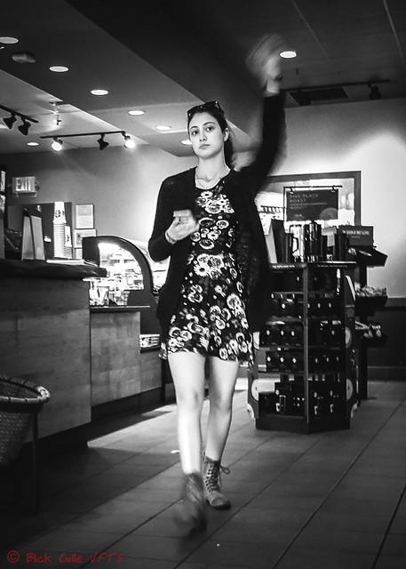 If You Like Starbucks, Raise Your Hand High!