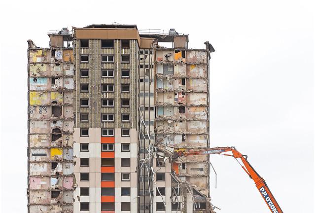 Demolition, Yoker