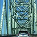 Astoria-Megler Bridge, Oregon and Washington State