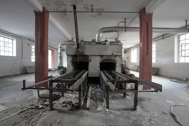'Conveyors'