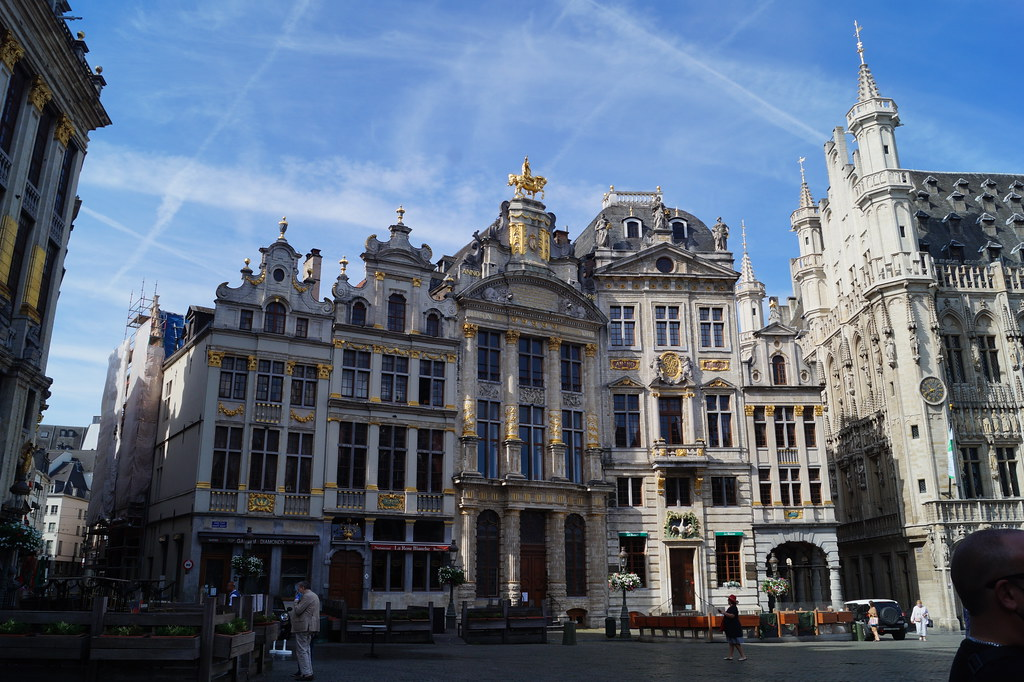 S5. Grand Place