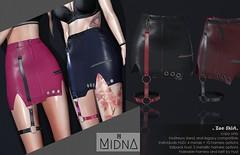 Midna - Zoe Skirt