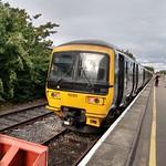 165101 at Basingstoke