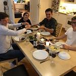 Onkelbarn middag (3)