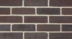 Belcrest Black Sandmold Texture black Brick