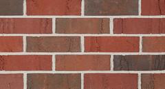 Berwick Blend Sanded Dart-Tex Texture red Brick