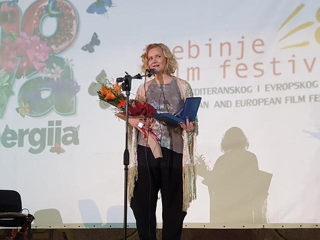Ana Sofrenović Foto trebinjelive.info