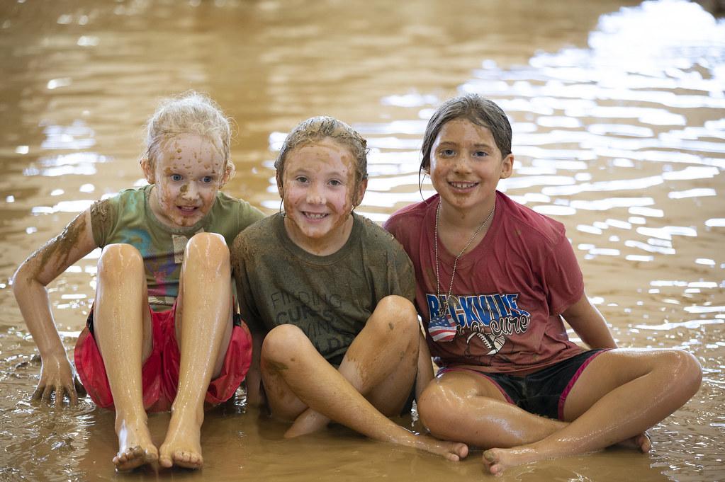 Kids Day Camp 2020