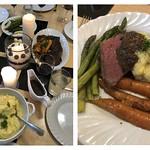 Onkelbarn middag (2)
