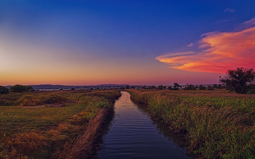 olympus omd landscape sunset steve