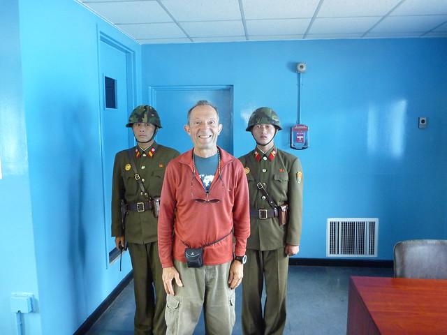 20101001_1029 North Korea – Demilitarized Zone