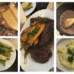 Onkelbarn middag (1)