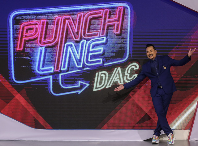 Punchline DAC AC MIZAL