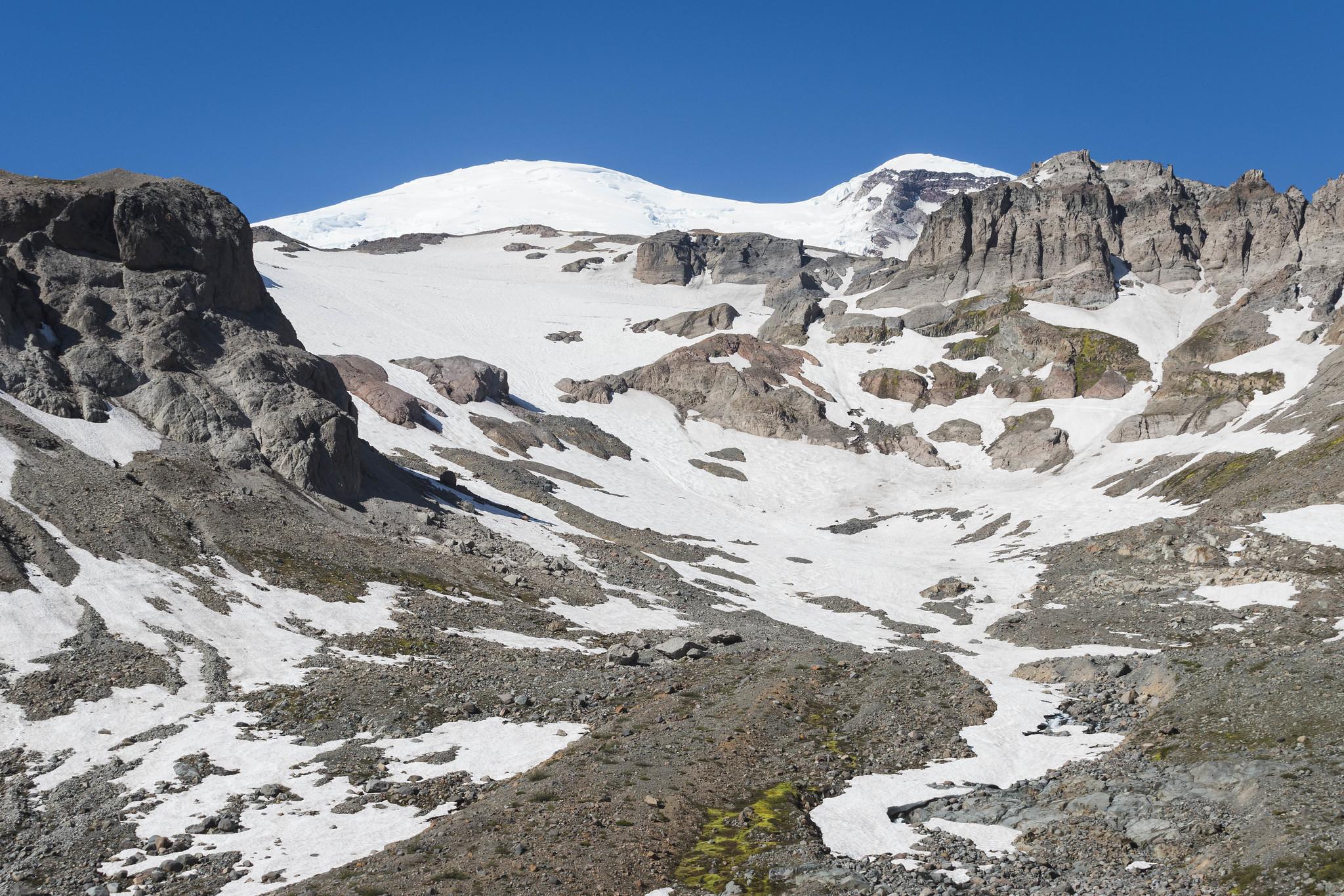 Inter Glacier