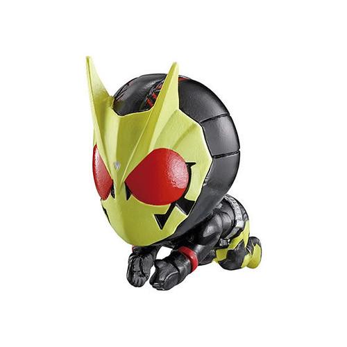 GASHAPON Hugcot《假面騎士01》充電線保護套轉蛋~能阻止線斷掉的只有我!