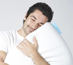 BedBreeZzz  Refresh Memory Foam Pillow