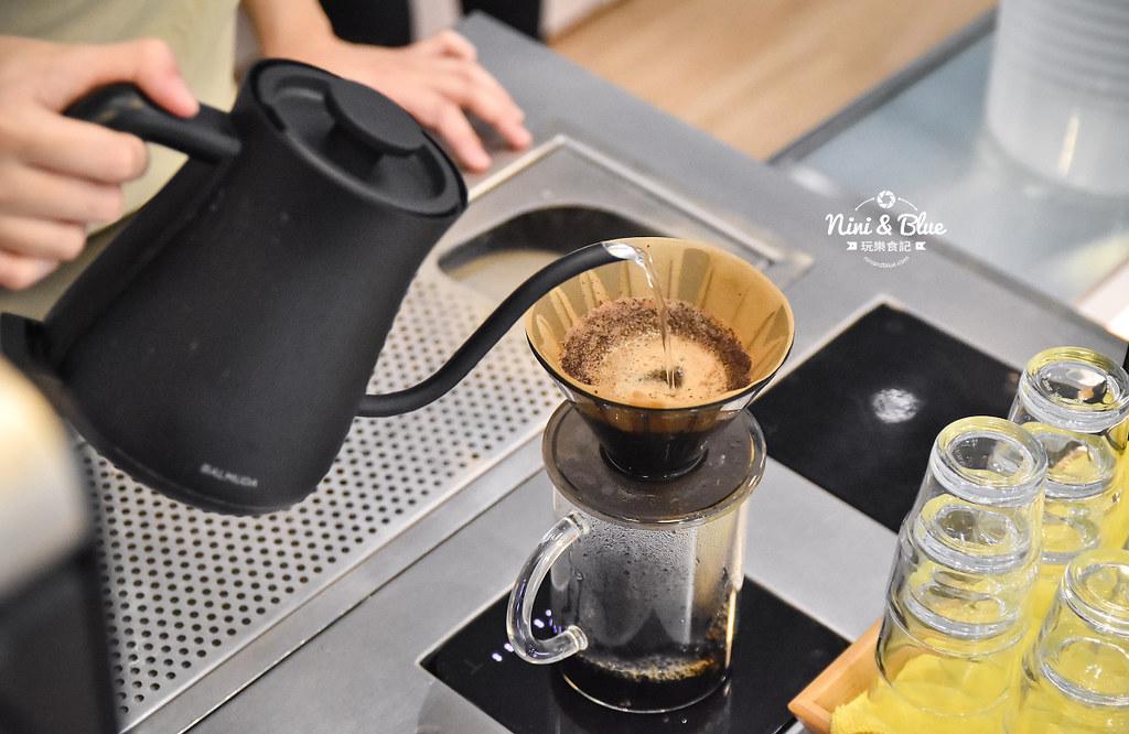 台中義大利麵 一物立方 市政路七期咖啡28