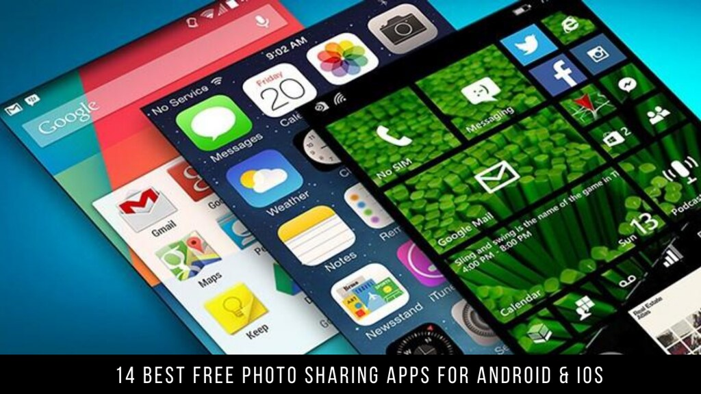 14 Best Free Photo Sharing Apps For Android & iOS