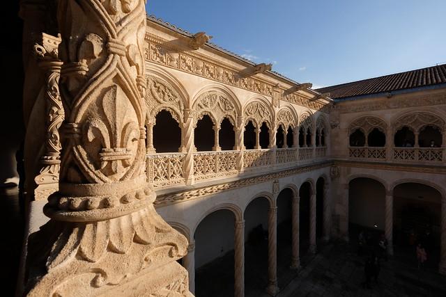 XE3F9337 - Colegio de San Gregorio - College of San Gregory (Valladolid)