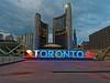 Toronto City Hall by sig11