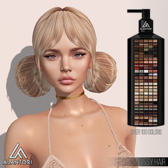 ALANTORI | Lissy Hair