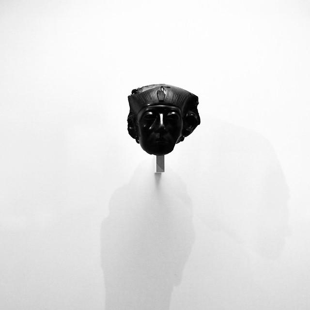 Head of King Senwosret III (c. 1860 BC)